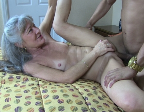Milf leilani lei meets bbc big max - 2 part 4
