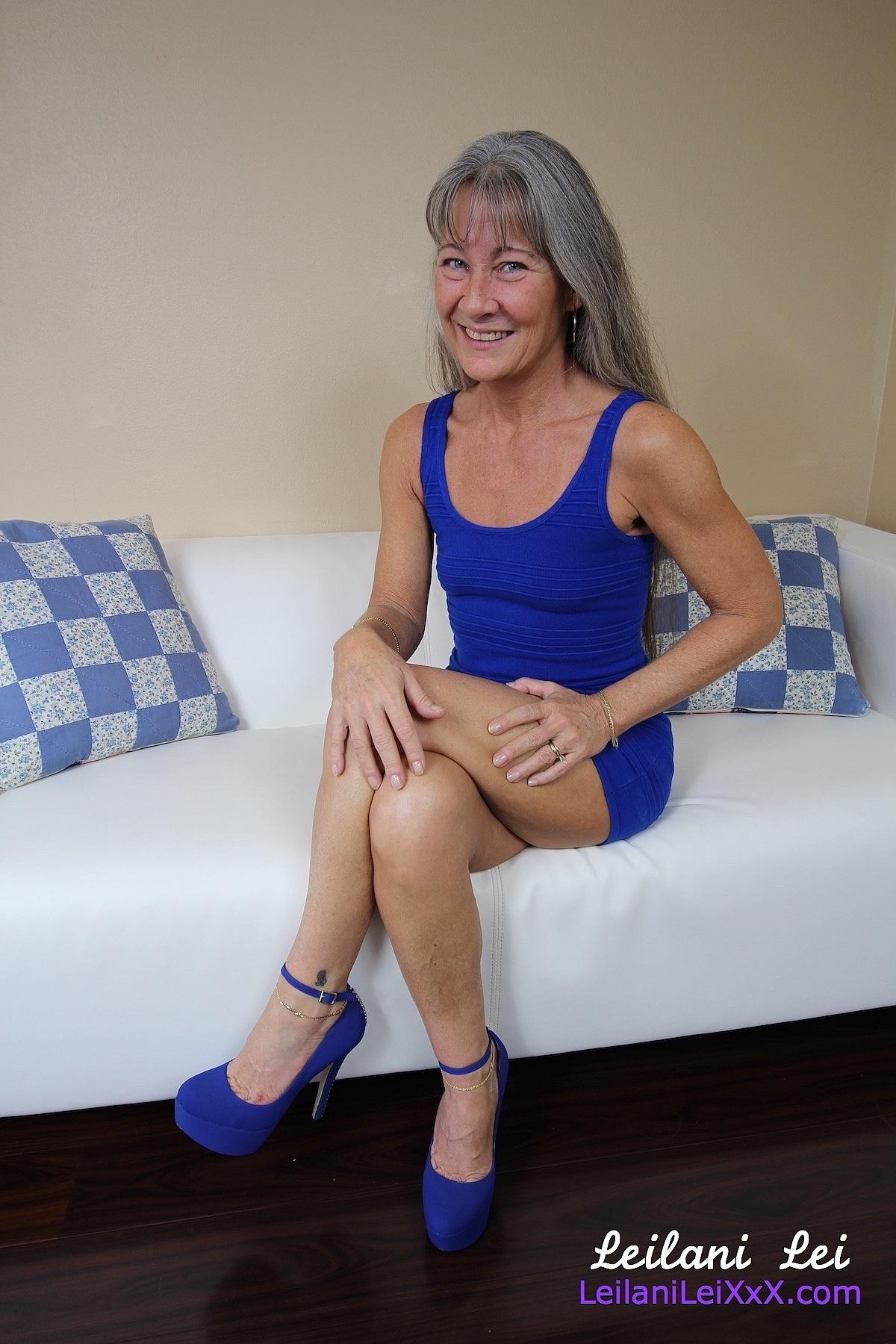 Leilani lei gives jason a foot job - 3 part 3